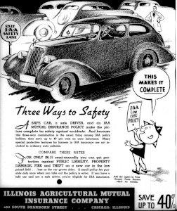 Mendota Car Insurance