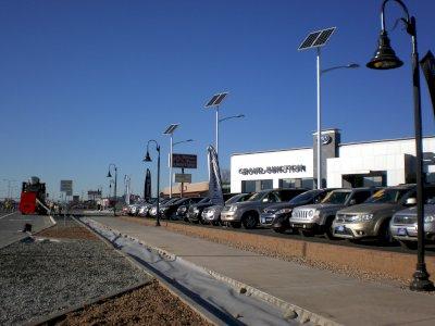 Grand Junction Car Insurance