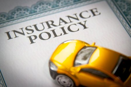 Car insurance is a joke for young drivers