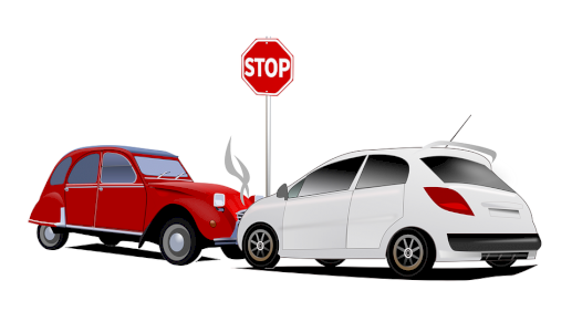 What happens if you get into a car accident without insurance?