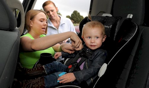 Child Support and Paying for Car Insurance