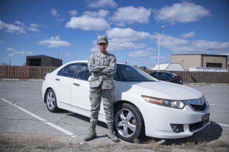 Academy Auto Insurance