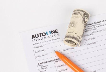 AutoOne Car Insurance Review