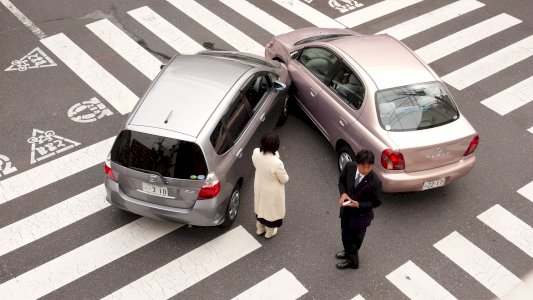 Is Texas a No Fault State for Auto Accidents?