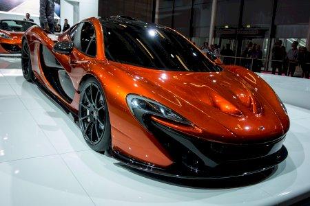McLaren 720S car insurance rates