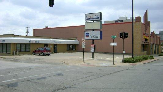 Cedar Rapids Car Insurance