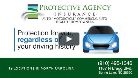 Protective Agency Auto Insurance