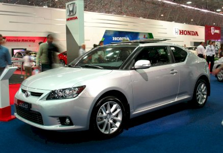 Is a 2006 TOYOTA SCION TC considered a sports car when getting insurance will the rate be more than getting4