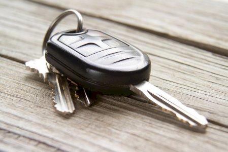 Lost Car Keys Insurance Coverage