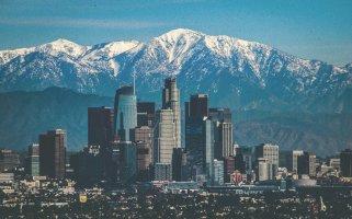 Los Angeles Car Insurance - California