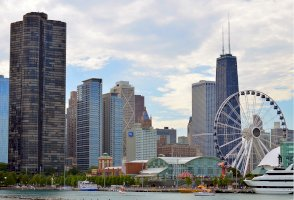 Chicago Car Insurance - Illinois